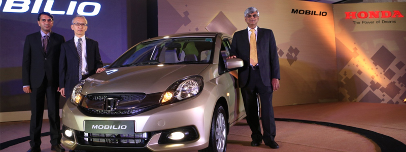Honda Cars India plans to double exports in FY2014-15