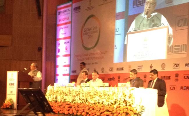 Reducing procedural barriers essential to improve India's MSME sector, say Industry leaders