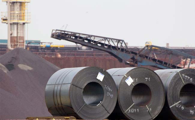World Steel Association cuts 2014 global steel demand growth forecast to 2%