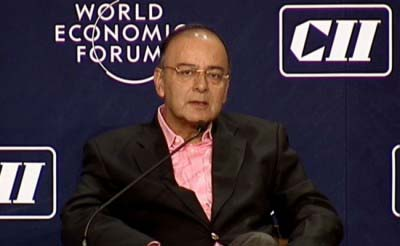 WTO peace clause required until food security concerns are addressed: India's Finance Minister