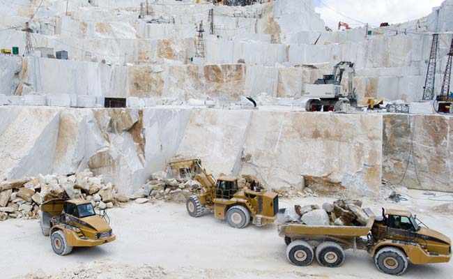 European Union Challenges India On Marble Import