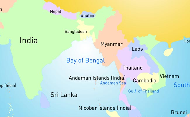 India looks beyond vietnam in clmv to boost trade gumiabroncs Choice Image