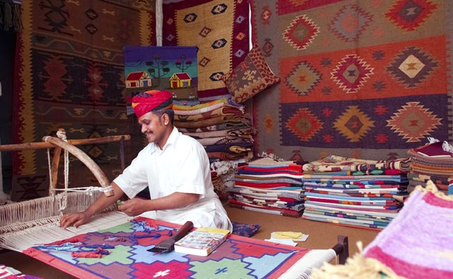 Another promising year awaits India's textiles exports