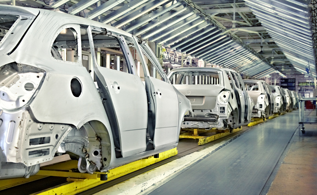 Ministry wants the lower excise duty benefits for the auto industry to continue