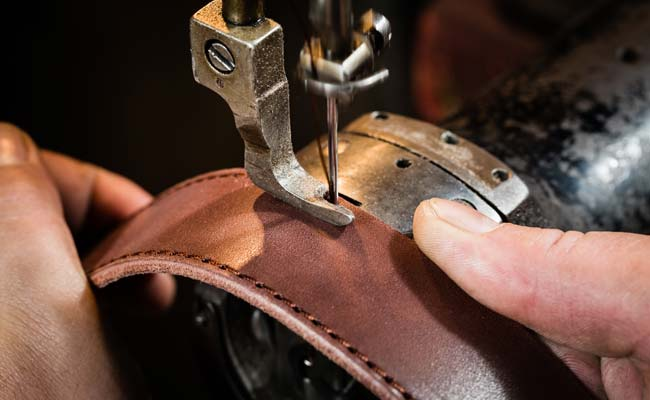 Leather exports touch $6 bn in FY2013-14: Industry report