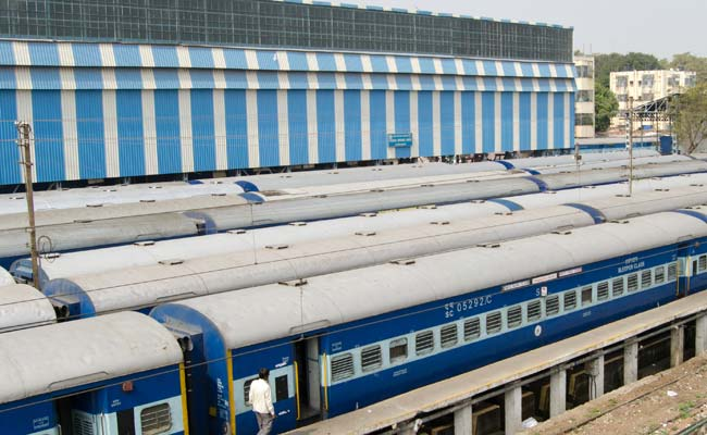 Railway restructuring should be linked to economic clusters