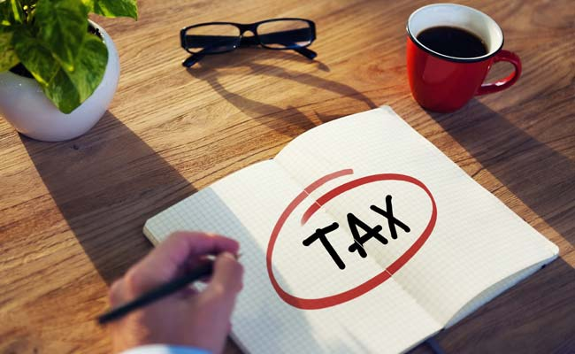 High-level committee to deal with tax issues
