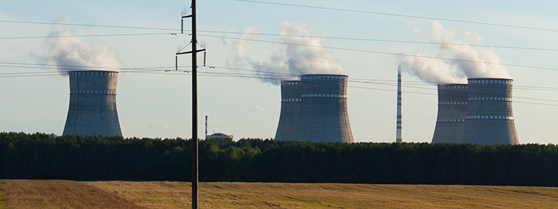 GoI gears up for nuclear projects with foreign collaboration