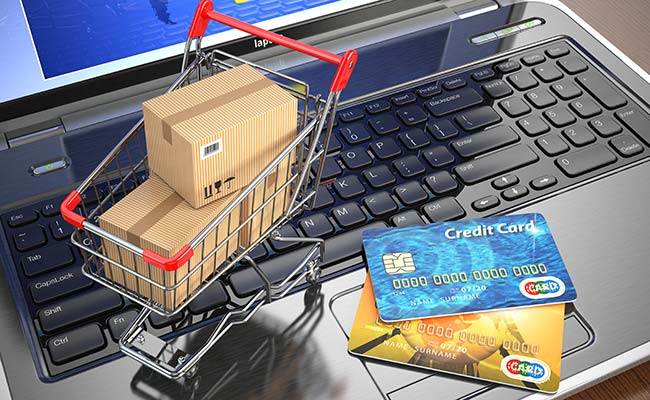 Postal department can become leader in e-commerce delivery