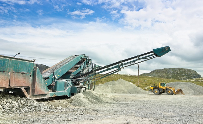 Minister pitches for mining & exploration in North East region