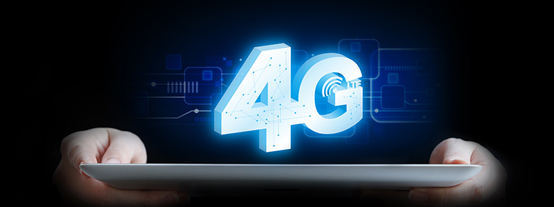 4G device sales grow in India by 108% during Q12015
