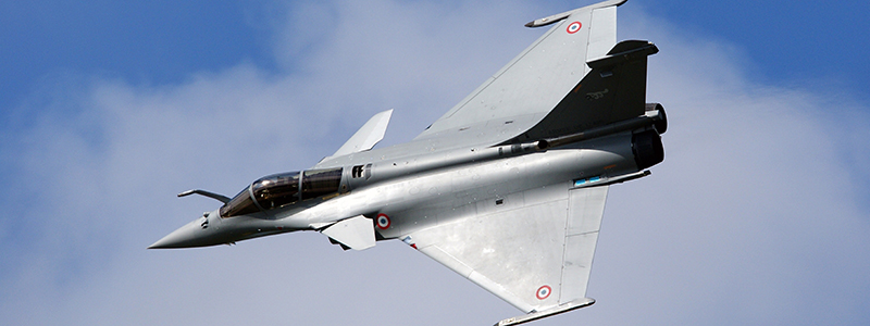 India and France to set up an expert panel to push Rafale jet deal