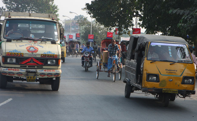 GoI approves signing of the Bangladesh, Bhutan, India and Nepal Motor Vehicle Agreement