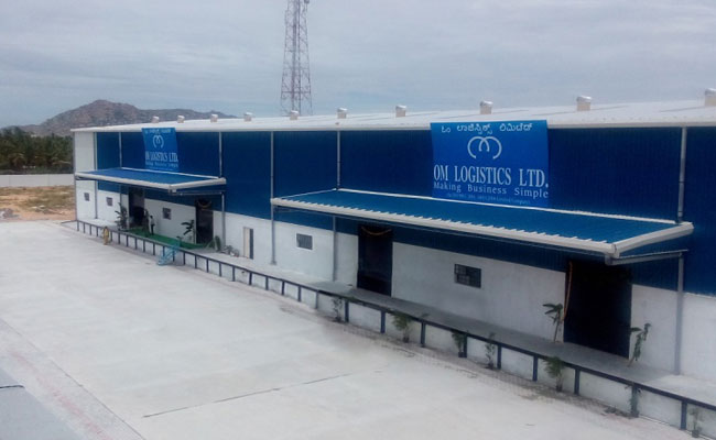 Om Group launches new warehouse in Bangalore