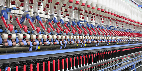 Excise duty relief for textile industry to continue