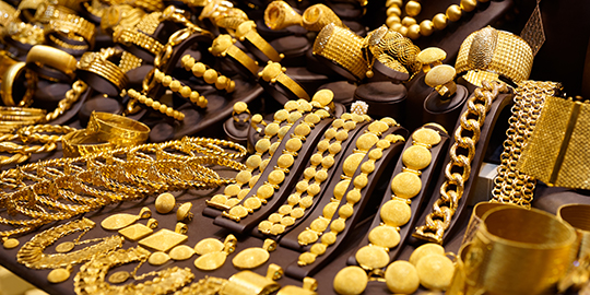 India's gold exports can rise five-fold by 2020, says World Gold Council