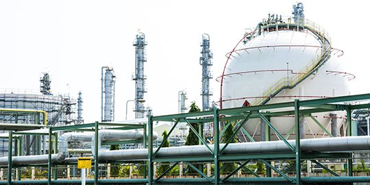 Indian Oil Gives LNG Storage Tank Contract to Japan's Mitsubishi Heavy Industries