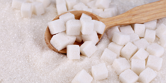 Surplus stock gives sugar producers a pinch of salt; exports only option