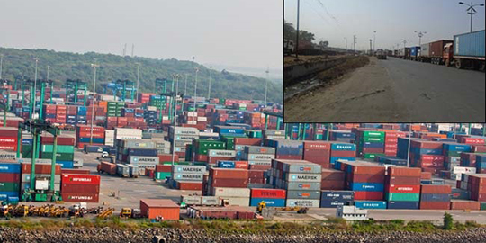 Week-long strike comes to an end at Nhava Sheva port
