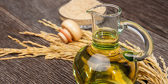 India eases export restrictions on organic edible oil, rice bran oil