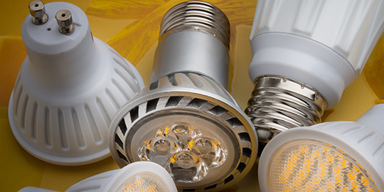 Hike in import duty on LED products must to boost 'Make in India'