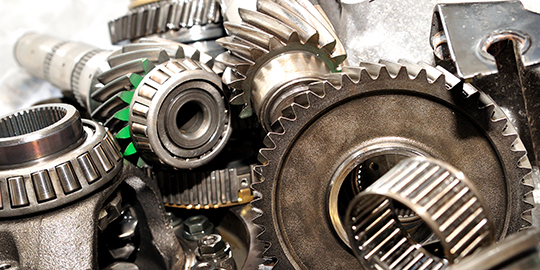Auto component exports from India expected to grow seven-fold