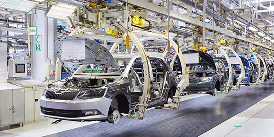 'Auto exports poised for higher growth this year'