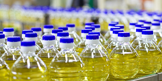 Govt hikes import duty on edible oil by 5%