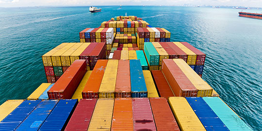 Container movements at ports up 1.92% during April-October