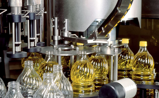 Vegetable oil imports grow by 23.64% in 2014-15