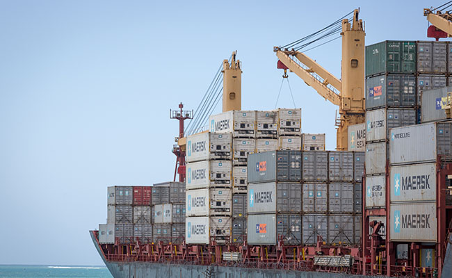 Asia, Africa key markets to diversify Indian exports