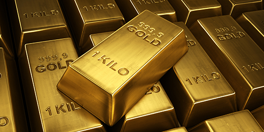 Govt launches gold schemes to curb imports