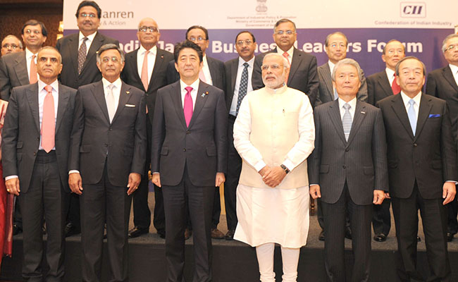 Indo-Japan: Domestic companies pitch for FTA reviews