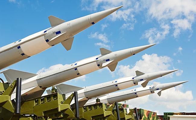 India's defence exports likely to surge 40% this year