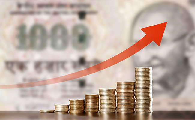 India projected to be fastest growing economy over next 10 yrs