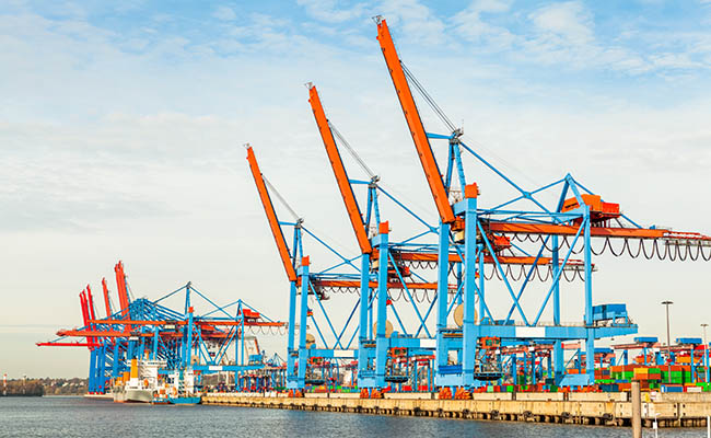 Govt to invest Rs.14,225 cr on various port projects