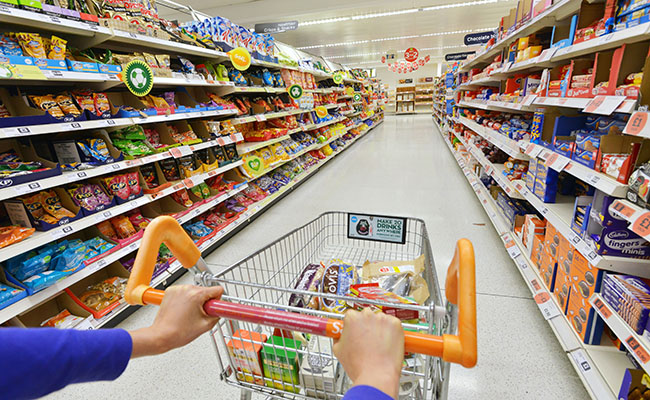 '100% FDI in multi-brand retail of food items will reduce inflation'