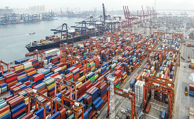 Govt will rope in consultant to develop transhipment port in Tamil Nadu