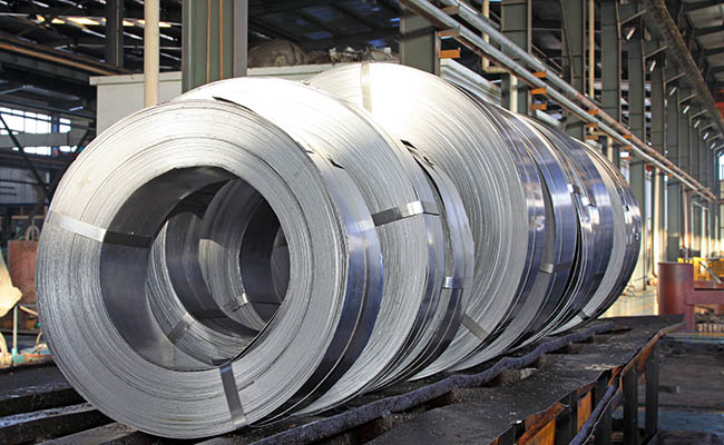 Extension of safeguard duty on steel products to aid domestic industry