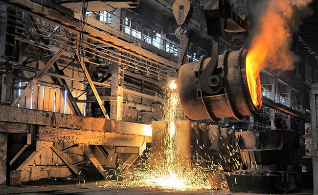 Essar Steel looks to double production