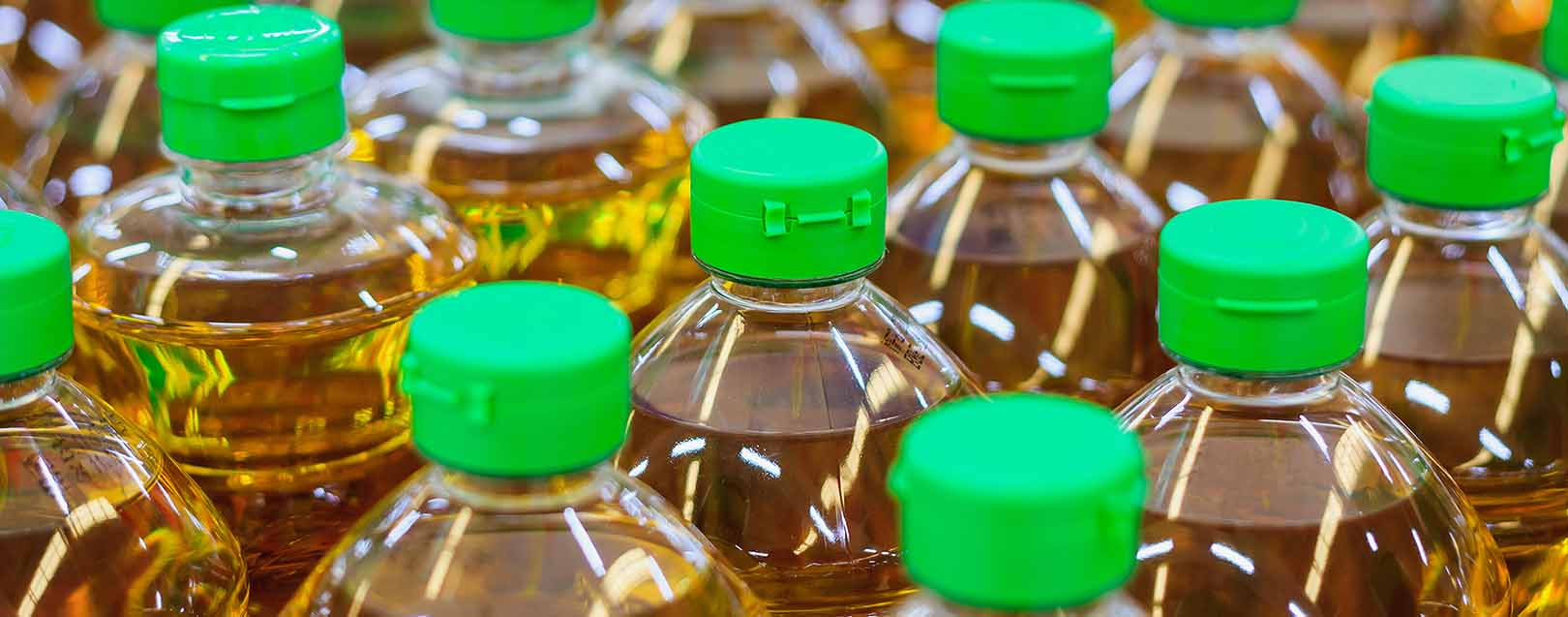 Vegetable oil imports up 28% in February
