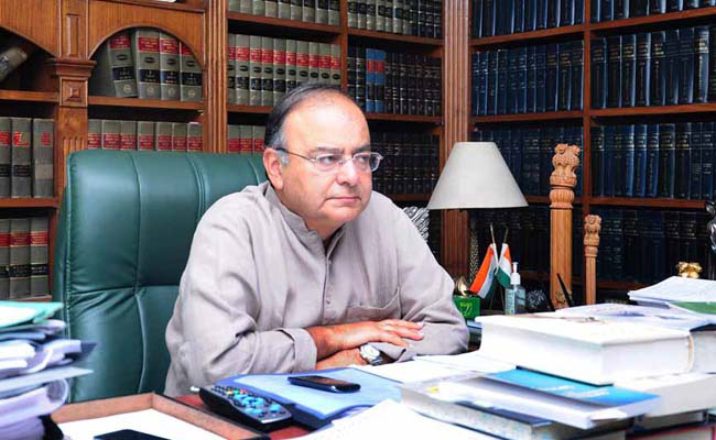 Jaitley invites Aus businesses to invest in India
