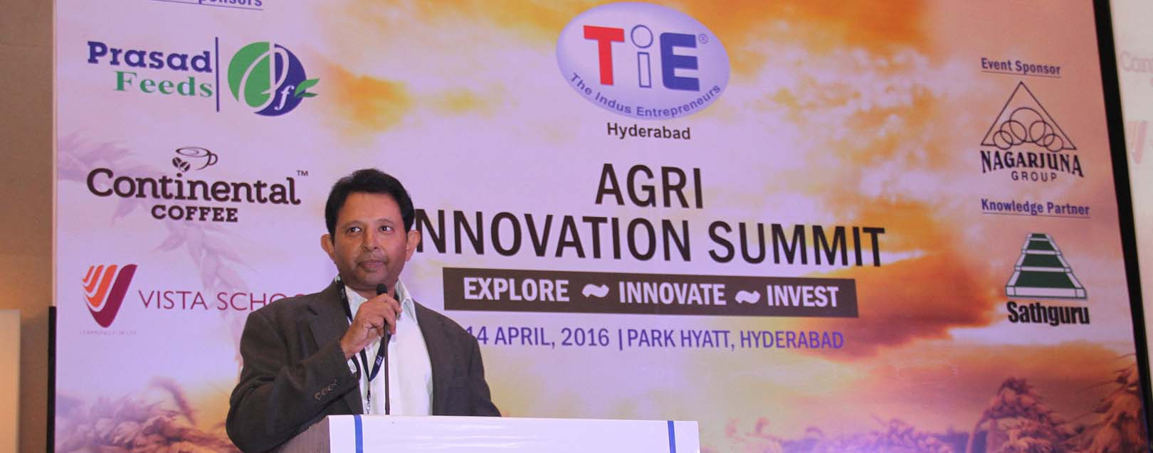 Adopting new technologies can improve agri exports
