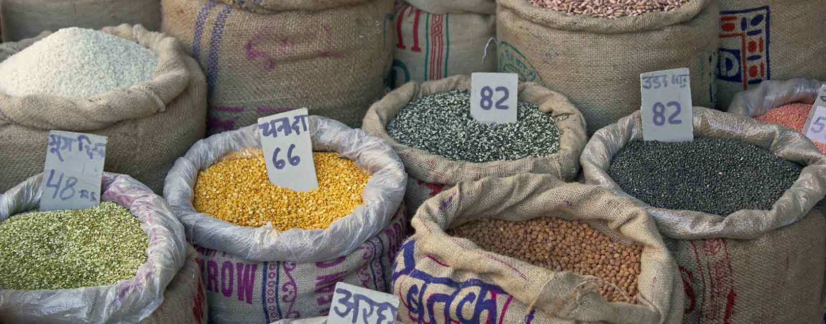 Govt to release unmilled dal to curb price rise