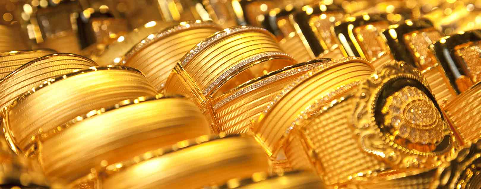 Govt asks Jewellers to pay excise dues by July 1