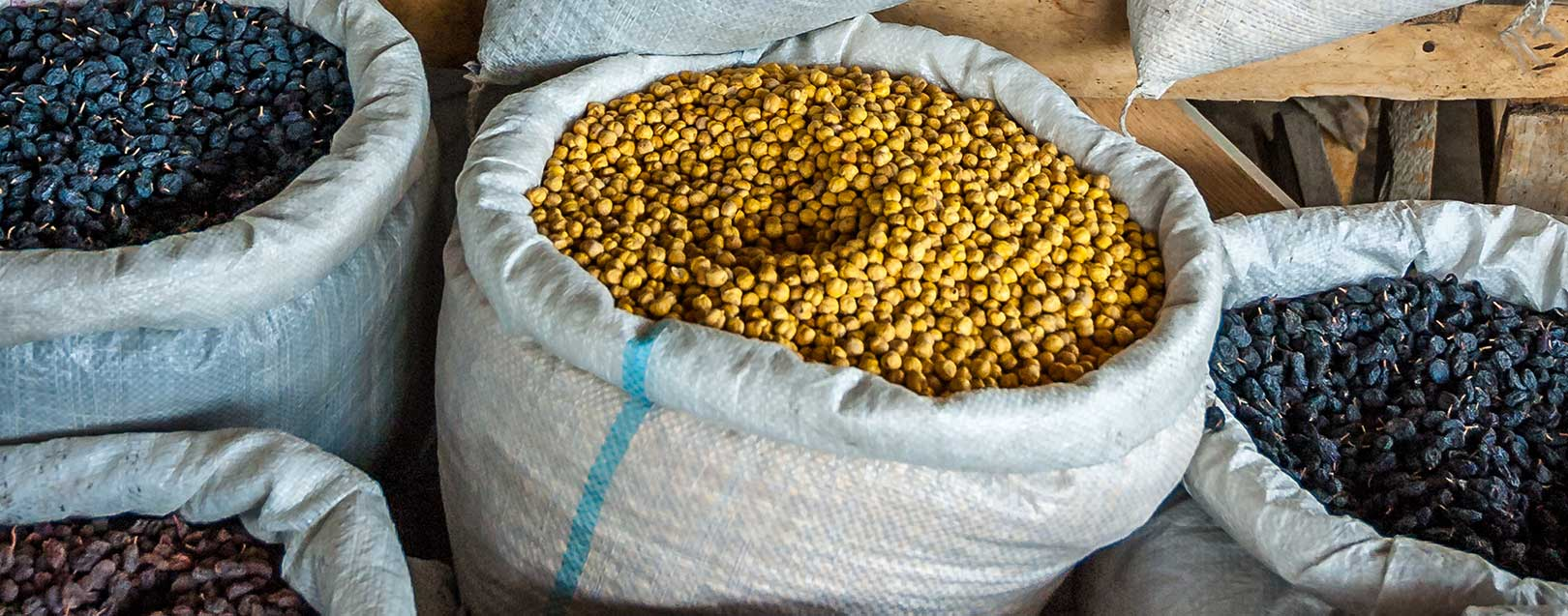 Prices of pulses not to cross Rs.120/kg: Paswan