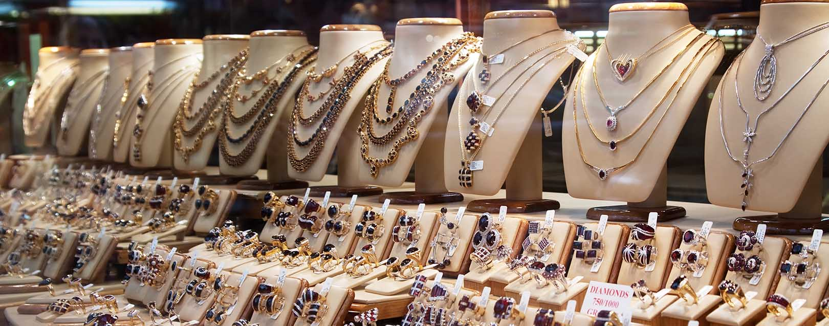 India's silver jewellery exports jump 4-fold