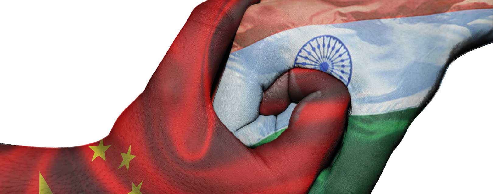 role of china and india in The question of how india should view china's role calls first for an assessment of the role and function of saarc itself there needs to be an analysis of the purpose of observers, and their role.