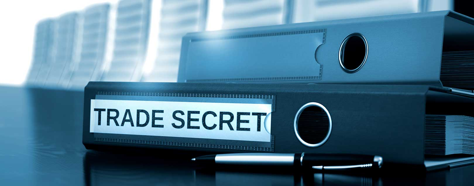 New law places focus on global trade secret theft