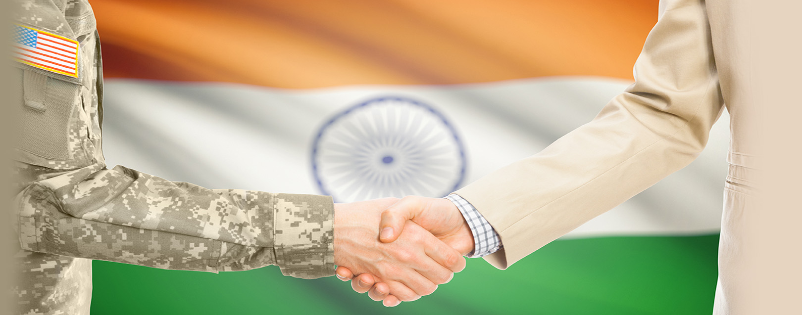 US hopes to ink defence pact with India